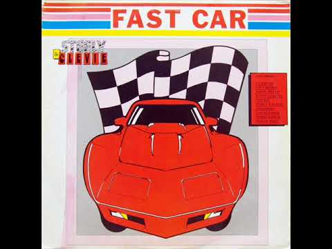 Fast Car Riddim Old school Music crew Dj Cleta