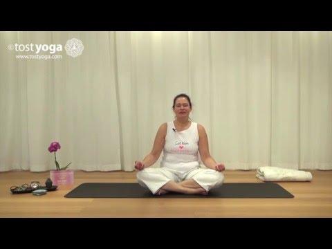 Kundalini Yoga introduktion med Mette Tost / TOST YOGA