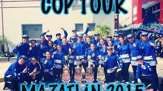 United Beats Crew │COP Tour Mazatlán 2015