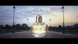 Elie Saab Girl Of Now Eau de Parfum
