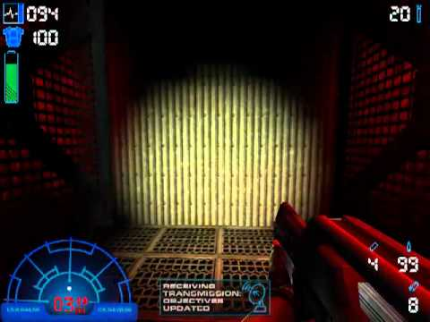Alien vs Depredador 2 gameplay Marine parte 2