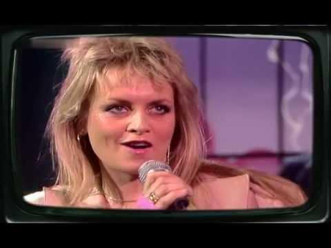 Twiggy - Feel Emotion 1985