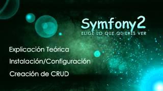 Symfony2 | Tutorial | Framework PHP