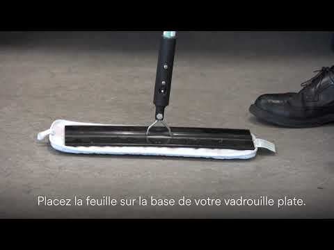 Easy Trap 3MMC - Vadrouille plate