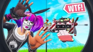 *FUNNIEST* ACCIDENTAL SNIPE EVER! | Fortnite Best Moments #113 (Fortnite Funny Fails & WTF Moments)