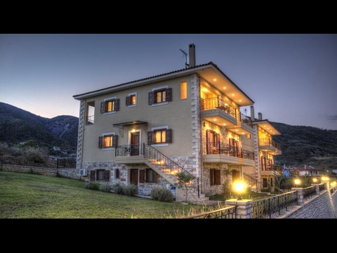 Venetiko Villas, your Holiday Home near Nafpaktos city.