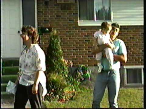 Bart and Doreen Logan Lake 1986