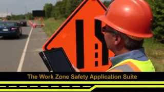 ATSSA's Work Zone Safety App Demo