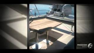 Sunreef 62 Sf6211 Sailing boat, Catamaran Year - 2011