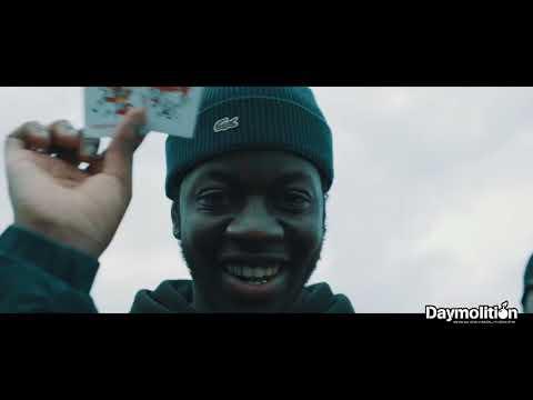 NoLimit - Dans nos rues I Daymolition