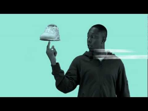 EXCLUSIVE  Nike AM90 x Dizzee Rascal x Ben Drury x Timandbarry Video ... 2e1165d971
