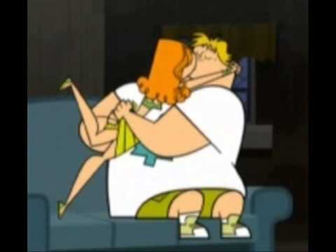 My top 20 favorite cartoon couples - YouTube