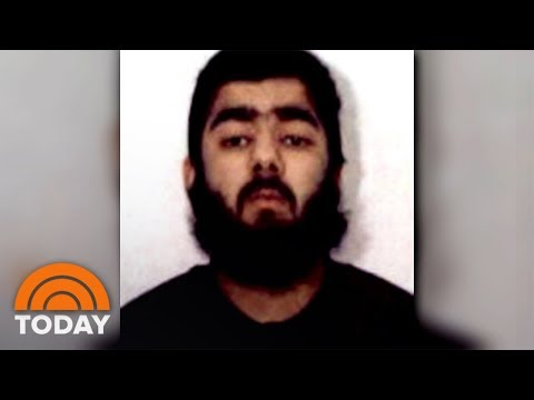 London Terror Attack Suspect Was Released From Jail In 2018 | TODAY