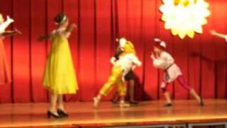 Танцевальная группа ЧИПОЛЛИНО.Видео 3(МАСЛЕНИЦА. Отборочный тур на конкурс ISMA. Рига. 12.03.2009., 2010-12-25T20:13:38.000Z)