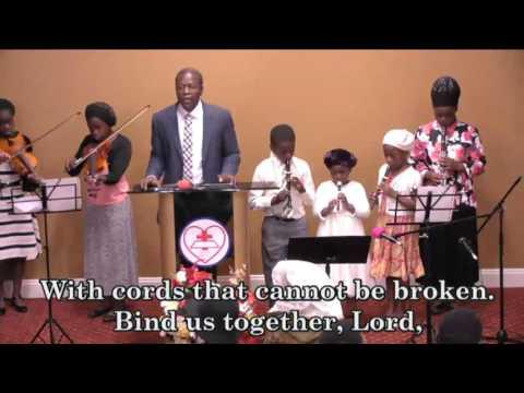 Bind Us Together Lord - Hymn