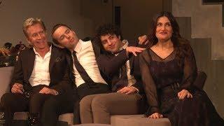 Show Clips - SKINTIGHT, Starring Idina Menzel