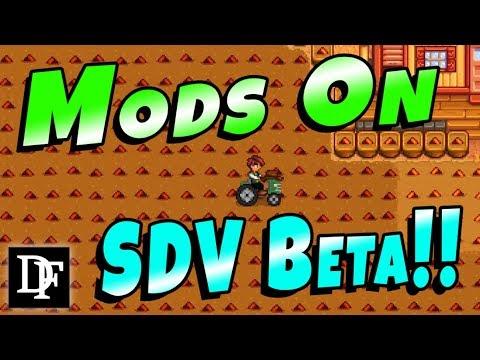 3 Best Mods That Already Work In Stardew Valley 1.3 Multiplayer Update