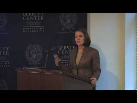 Faith and Climate Change (with Lyndsay Moseley)