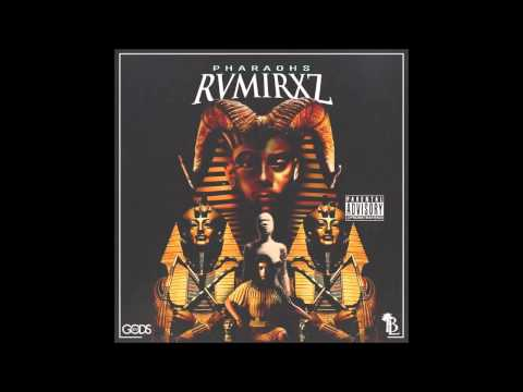 RAMIREZ - Pharaohs (Full Album)