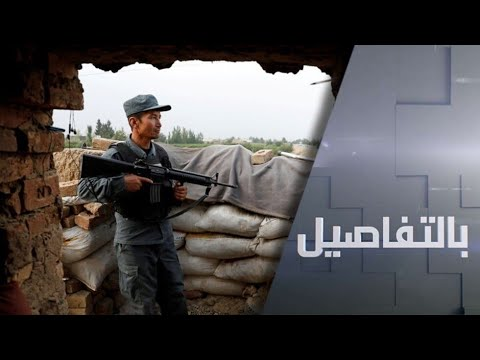 موسكو تحذر.. غياب الحوار بأفغانستان خطر  - نشر قبل 6 ساعة