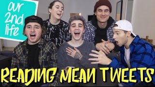 o2l reads hate comments
