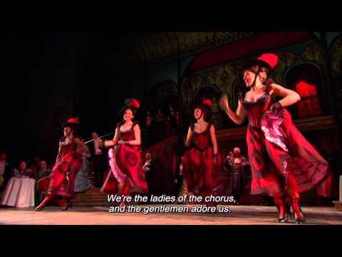 The Met: Live in HD - The Merry Widow