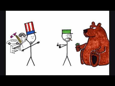 Episode 39: Economic Sanctions
