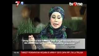 [FULL] Hijab Stories Episode Dewi Yul ~ Hijab Stories 22 Februari 2015