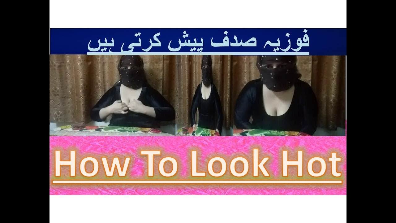 How to look hot for a girl 15