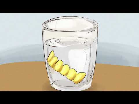 How to Clean Gold Teeth
