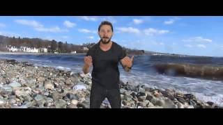 """Download Lagu Shia Labeouf's """"JUST DO IT"""" speech with EPIC MUSIC : Watch till the END. mp3"""