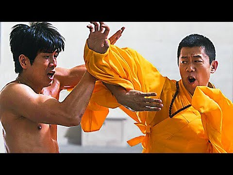 Thumbnail: BIRTH OF THE DRAGON Trailer (2017) Bruce Lee, Action Movie HD