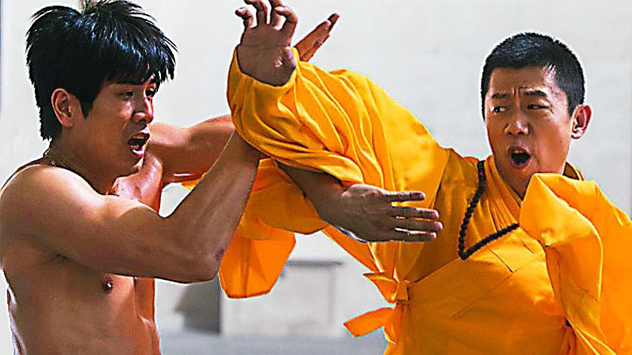 Birth Of The Dragon Trailer Movie Hd Bruce Lee Action Movie Hd Youtube