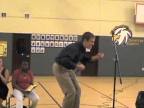 2011 Pikes Peak Prep Karaoke Contest