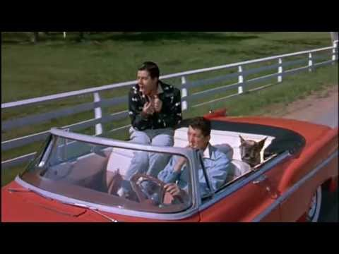 Martin & Lewis - A Day in the Country