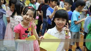 Publication Date: 2020-09-12 | Video Title: 呂小同學的英文表現非同凡響