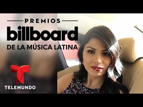 Así se conocieron Nicky Jam y Angélica Cruz | Billboards | Entretenimiento