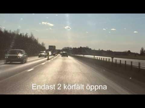 E4:an Norrköping-Linköping