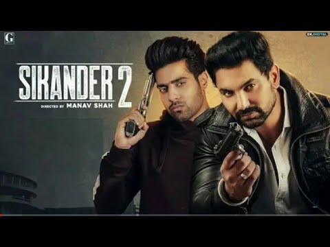 SIKANDER 2 ( full movie ) Guri | Kartar Cheema | Punjabi Movie | latest punjabi movie 2019