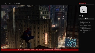 Iconic Comic Plays: Spider-Man PS4 New Game + #6!!