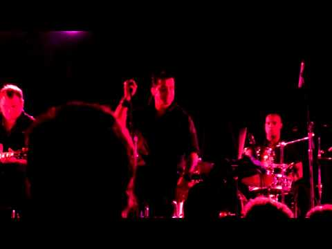 Scott Stapp - 07 - Surround Me (Live at the Starland Ballroom)