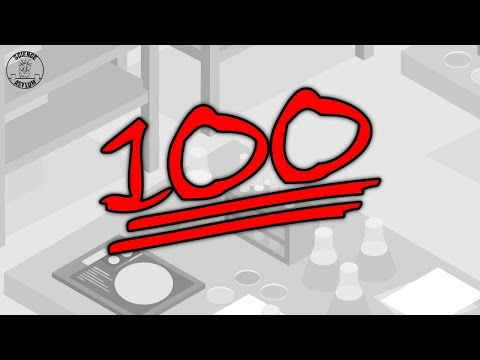 The Truth about Orders of Magnitude (100th video)