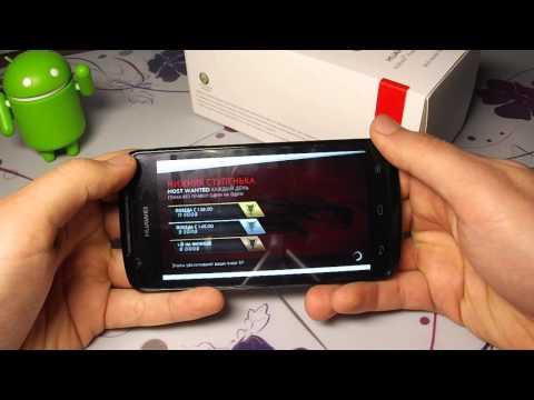 краткий обзор Huawei Ascend G500 Pro U8836D