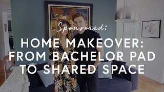 How Jeremiah Brent Turns A Bachelor Pad Into A Couple's Abode | The Zoe Report By Rachel Zoe