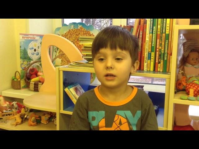 Изображение предпросмотра прочтения – КириллЕлисеев читает произведение «А как нам добрые слова нужны» М.С.Лисянского