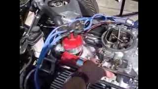 1965 FFR cobra running video FFR 3123