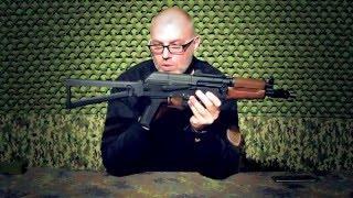 Prikaz i testiranje Dboys RK-01(AK74u) Review Dboys RK-01(AK74u) ww...