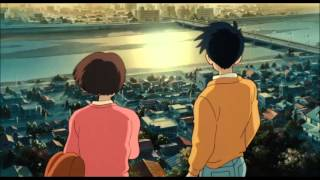 country road whisper of the heart japanese version