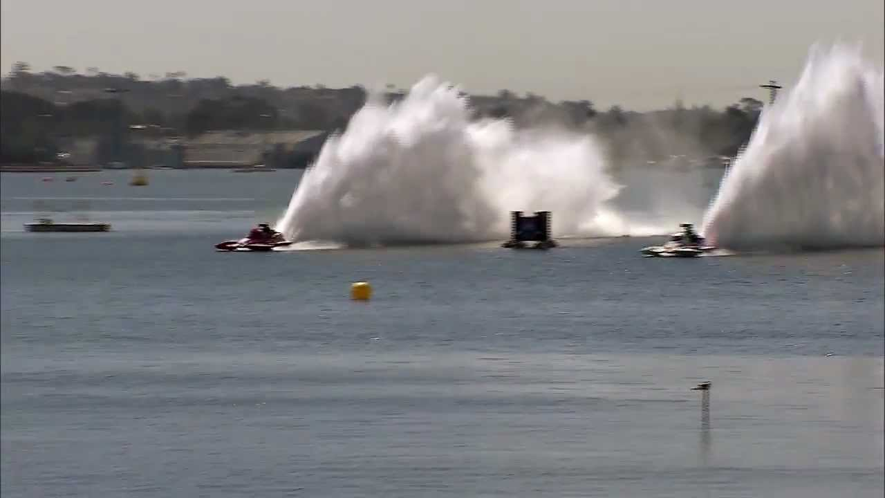 Boat - Quickest and fastest boat in the world! - YouTube Fastest Speedboat In The World