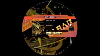 【60fps】【譜面確認用】Aiolos EXPERT